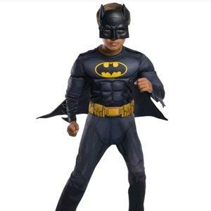 🆕️ Batman Costume